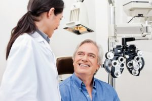 Schedule an Eye Exam for Cataract Awareness Month