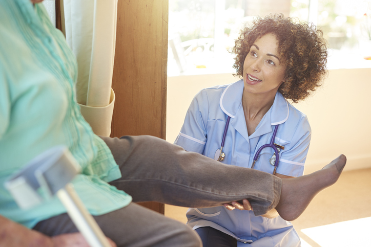 Ask Your Doctor About Correct Timing for Knee Replacement