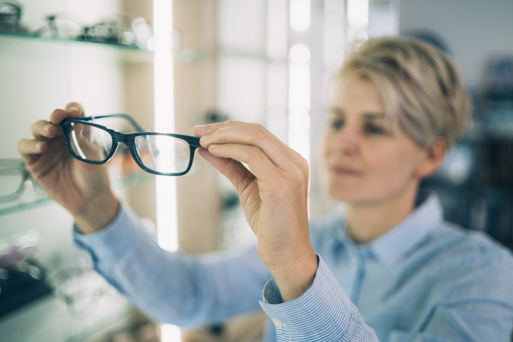 Cataract Surgery Offers Many Lens Options for Optimum Vision
